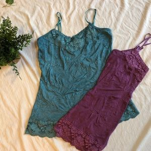 Maurices Camisoles